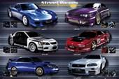 Street Racers Street Racers