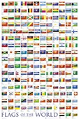 Flags of the World World Flags