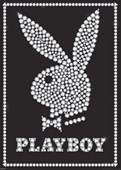 Bling Bling Bunny Playboy
