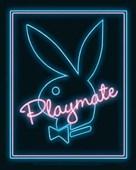 Playmate Neon Playboy Bunny