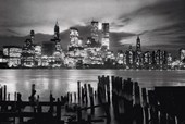The View from Brooklyn Manhattan, New York