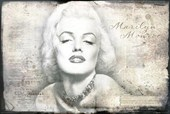 Portrait with a Difference Marilyn Monroe