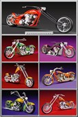 Biker Heaven Super Choppers