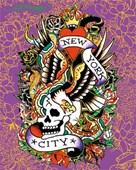 New York City Ed Hardy