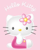 Another Dimension Hello Kitty