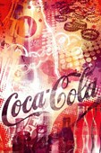 A Taste Explosion! Coca Cola