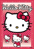 Fabulous Kitty Hello Kitty