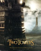 The Two Towers Lord of the Rings
