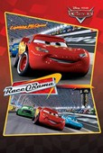 Lightning McQueen Race-O-Rama Cars: The Movie
