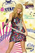 True Star Hannah Montana: The Movie
