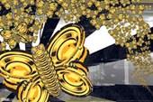 Butterflies by Steez