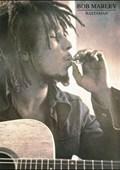Rastaman Bob Marley