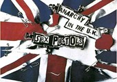 Anarchy in the UK Sex Pistols