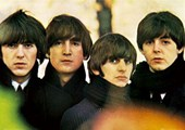 For Sale Album Cover The Beatles