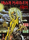 Killers Iron Maiden