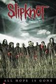All Hope Is Gone Slipknot