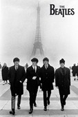 Liverpool Lads in Paris The Beatles