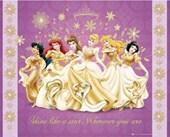 Shine Like a Star Disney Princesses