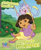 Playground Friends Dora the Explorer