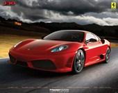 430 Scuderia Ferrari