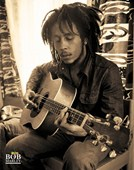 Acoustic Jam Bob Marley