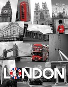 London Landmarks Iconic Culture