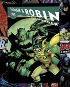 Batman & Robin, The Boy Wonder! DC Comics