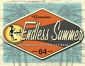 In Search Of the Perfect Wave The Endless Summer