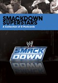 Smackdown Superstars WWE