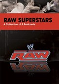 Raw Superstars WWE