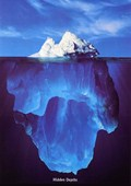 Iceberg Hidden Depths