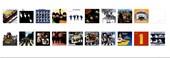 Album Collage The Beatles