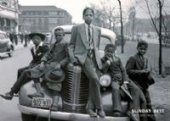 Sunday Best South Side Chicago 1941