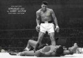 Muhammad Ali vs. Sonny Liston Muhammad Ali