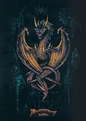 Wyverex Auctor Alchemy Gothic