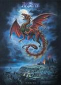 Whitby Wyrm Alchemy Gothic