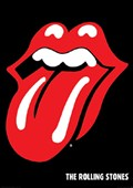 Tongue Logo Rolling Stones