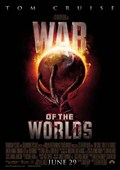 Tom Cruise stars in War of The Worlds War of the Worlds