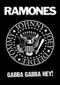 Gabba Gabba Hey! Ramones