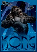 Eighth Wonder Of The World King Kong