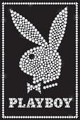 Bunny in Bling Hugh Heffner's Playboy