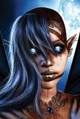 Sci -Fi Fairy Ravenheart
