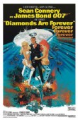 Diamonds are Forever Sean Connery is James Bond