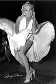 Marilyn Monroe: The Seven Year Itch Marilyn Monroe