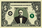 Don Vito Corleone – Dollar Bill The Godfather