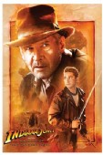 Indiana Jones & Mutt Williams Indiana Jones and The Kingdom of The Crystal Skull