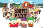 The Opening Scene Characters TV Series South Park