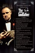 Sleeping with the Fishes The Godfather
