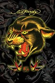 Panther 13 Ed Hardy
