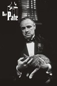 Der Pate The Godfather (German)